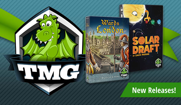 Tasty Minstrel games new releases