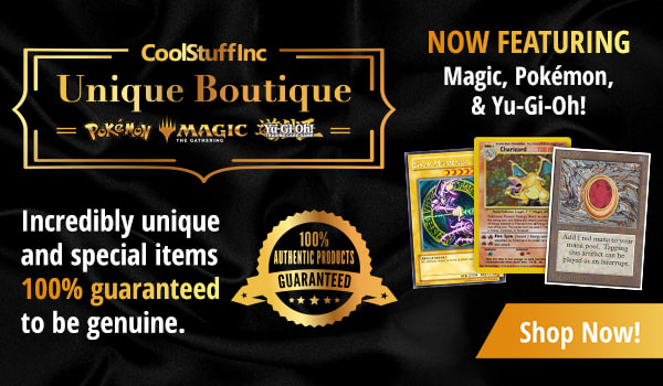 Unique Boutique: Incredibly unique and special items 100% guaranteed to be genuine