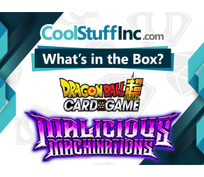 CoolStuffInc What's in the Box