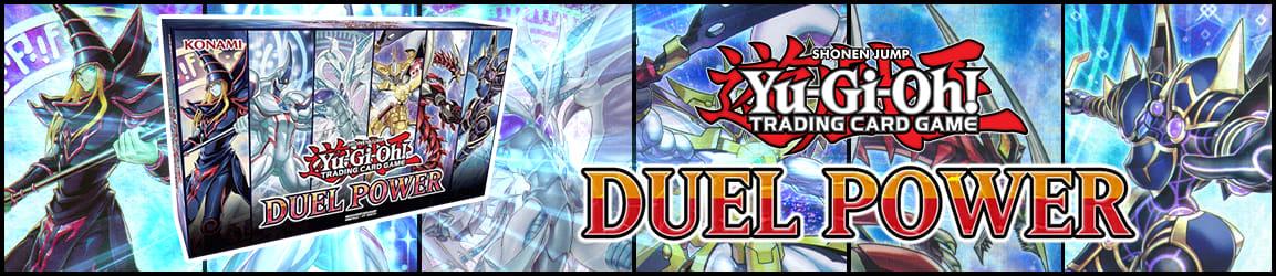 Yu-Gi-Oh! - Duel Power