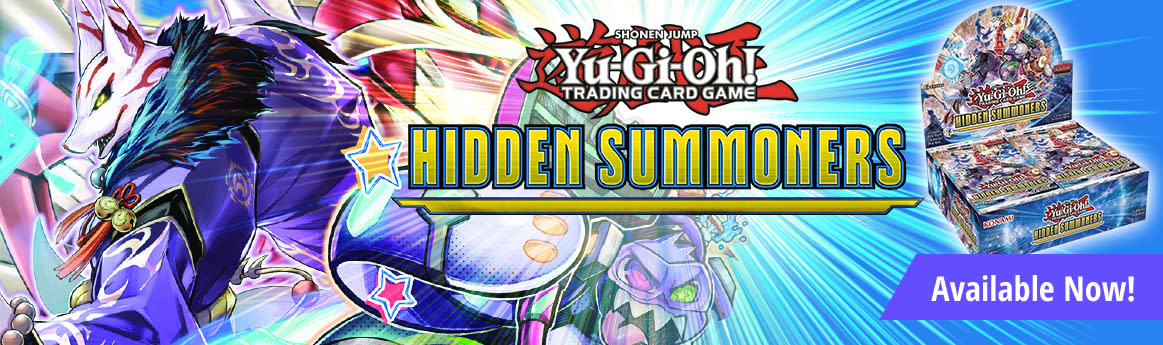Hidden Summoners