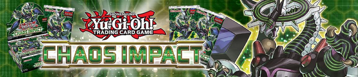 Yu-Gi-Oh! - Chaos Impact