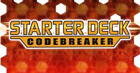 Starter Deck: Codebreaker
