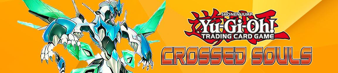 Yu-Gi-Oh! - Crossed Souls