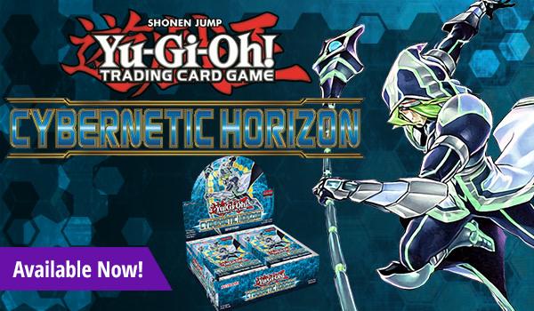 Cybernetic Horizon