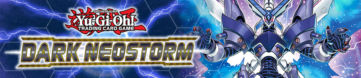 Yu-Gi-Oh! - Dark Neostorm