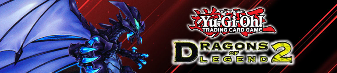 Yu-Gi-Oh! - Dragons of Legend 2