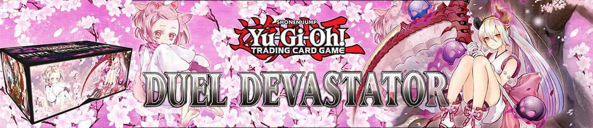 Yu-Gi-Oh! - Duel Devastator