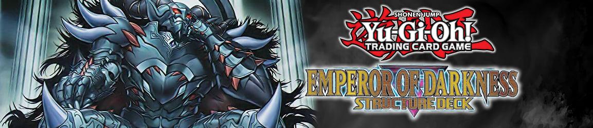 Yugioh - Emperor of Darkness