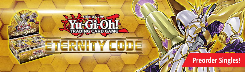 Preorder Eternity Code Now!