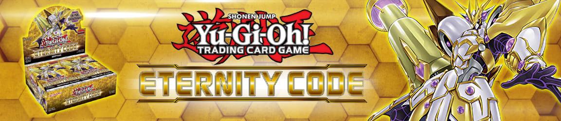 Yu-Gi-Oh! - Eternity Code