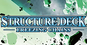 Freezing Chains Available Now!