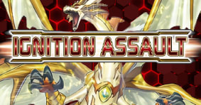 Ignition Assault available now!