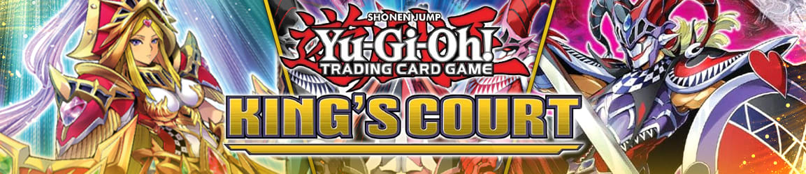 Yu-Gi-Oh! - Ancient Guardians