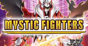Mystic Fighters available now