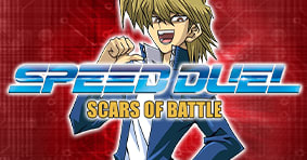 Speed Duel: Scars of Battle