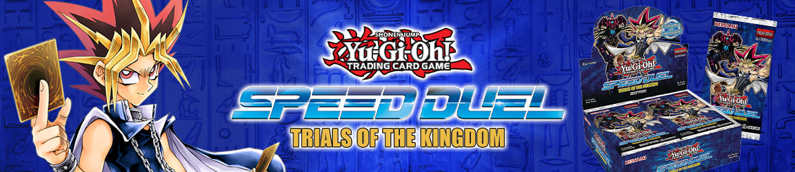 Yu-Gi-Oh! - Speed Duel: Trials of the Kingdom