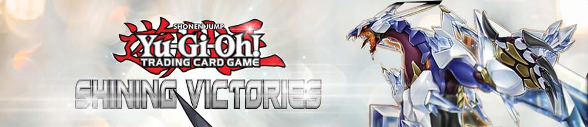 Yu-Gi-Oh! - Shining Victories