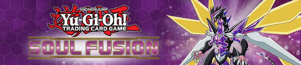 Yu-Gi-Oh! - Soul Fusion
