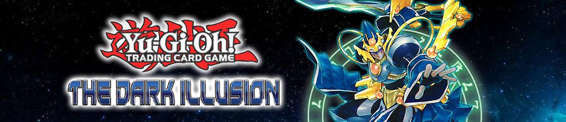 Yu-Gi-Oh! - The Dark Illusion