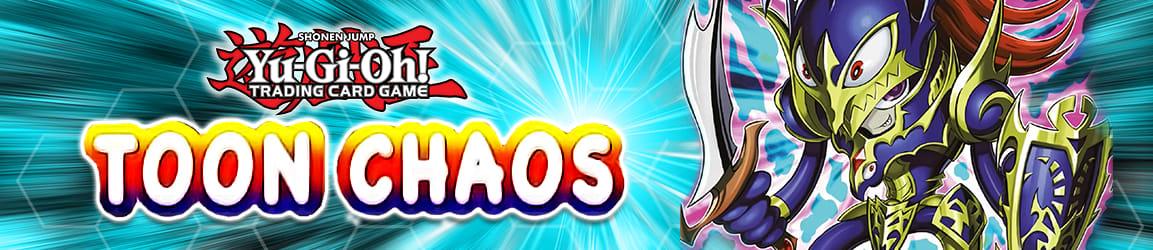Yu-Gi-Oh! - Toon Chaos