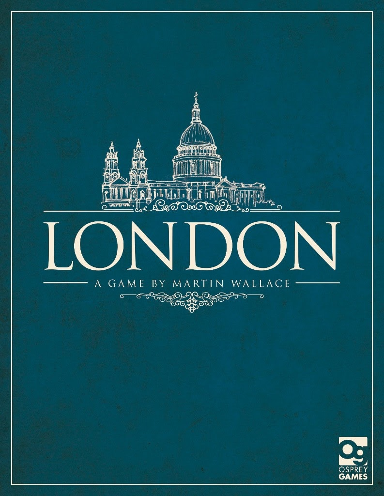 London 2nd Edition