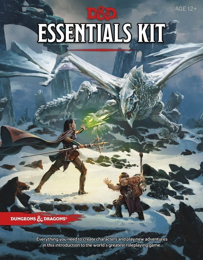 DND Essentials Kit