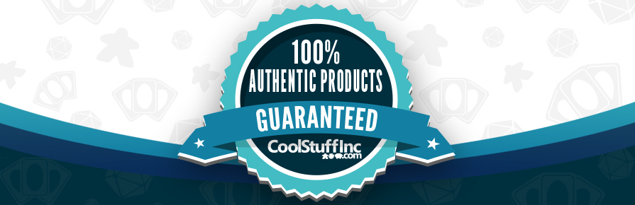 CoolStuffInc.com - 100% Authentic Products Guaranteed