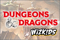 Dungeons & Dragons WizKids
