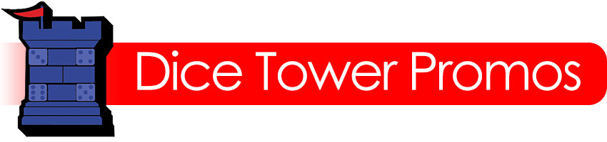 Dice Tower Promos