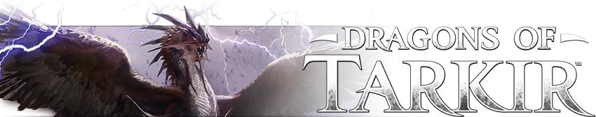 Magic: The Gathering, Dragons of Tarkir