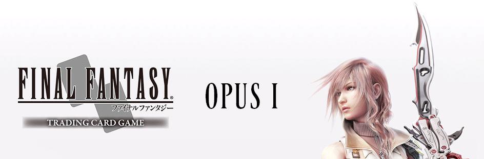 Opus I