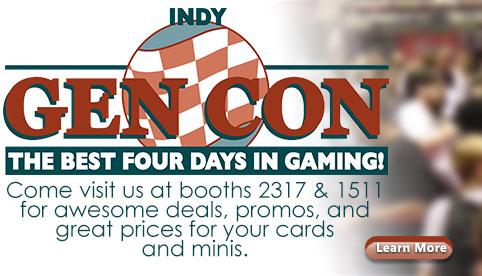 GenCon 2014