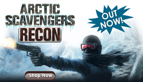 Arctic Scavengers Recon