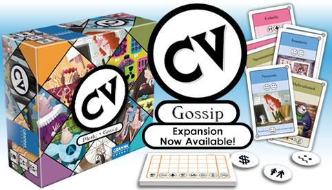 CV Gossip