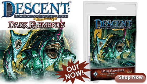 Descent Dark Elements