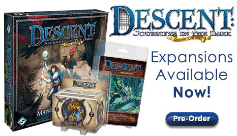Descent Available Now