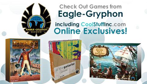 Eagle-Gryphon Games