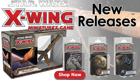 New X-Wing Releases 082515