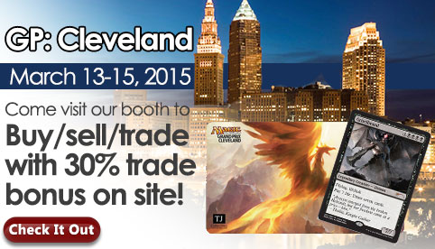 GP: Cleveland