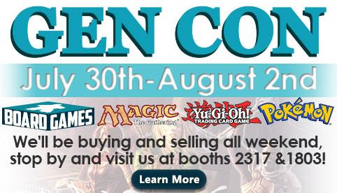 GenCon 2015