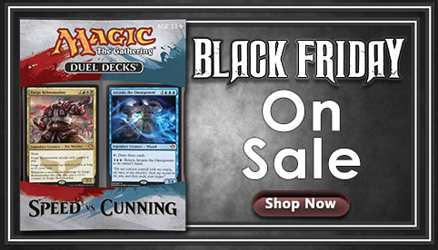 Black Friday Modern Legacy