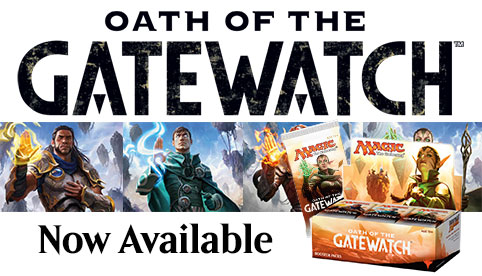 Oath of the Gatewatch Now Available