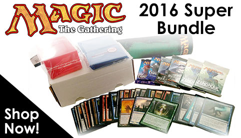 2016 Super Bundle