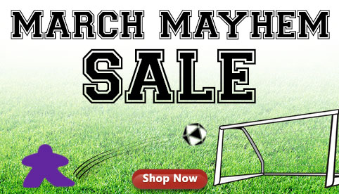 March Mayhem Sale