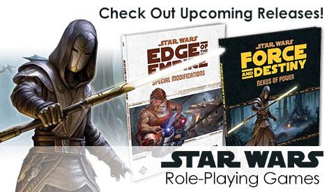 Star Wars Pre-Orders