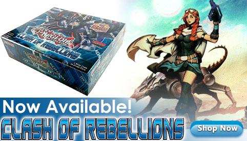 Clash of Rebellions