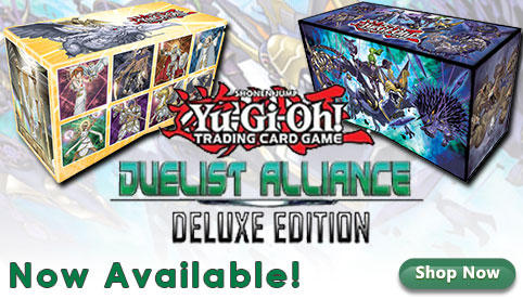 Duelist Alliance Deluxe Edition