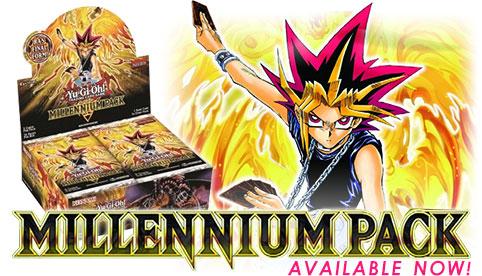 Millennium Pack