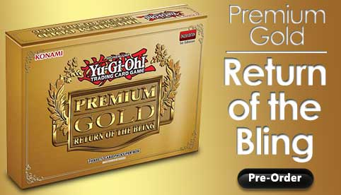 Premium Gold: Return of the Bling